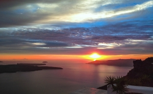 Tips for Studying Whilst Vacationing in Santorini